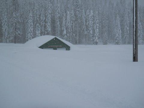 station snow