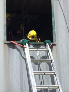 Ladder bail1