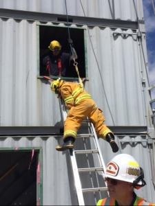 Ladder bail3